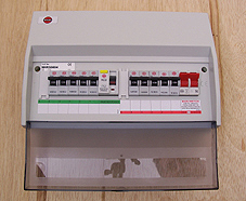 moderncircuitbreaker227 how to learn about your consumer unit(fuse box) made easy rcd fuse box at crackthecode.co