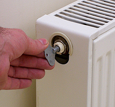 Radiators not working after bleeding economical home lighting - Common central heating problems ...